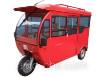 Jinye JY150ZK-2C passenger tricycle