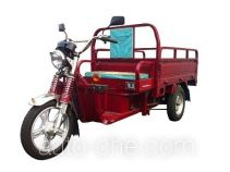 Jinyi JY4500DZH-C electric cargo moto three-wheeler