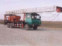 Qingquan JY5200TXJ40A well-workover rig truck