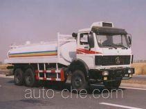 Qingquan JY5250GYS13 water tank truck