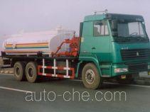 Qingquan JY5250TXJJ35 well flushing truck