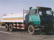 Qingquan JY5251GYS13 water tank truck