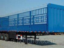 Shuangli JY9400CCY stake trailer