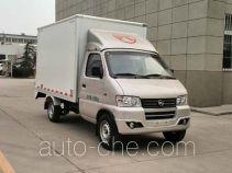 Yindun JYC5020XXYBEVKM1 electric cargo van