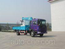 Yindun JYC5120JSQ truck mounted loader crane