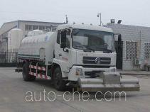 银盾牌JYC5160GQXDFL1型清洗车
