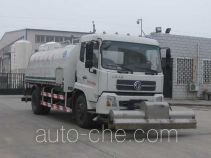 Yindun JYC5160GQXDFL1 street sprinkler truck