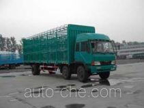 银盾牌JYC5200CCQ1型畜禽运输车
