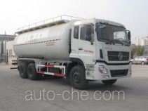 Yindun JYC5250GFLDFL1 low-density bulk powder transport tank truck