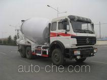 Yindun JYC5250GJBND2 автобетоносмеситель