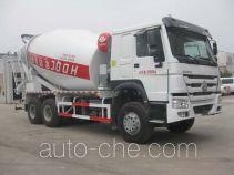 Yindun JYC5250GJBZZ9 concrete mixer truck