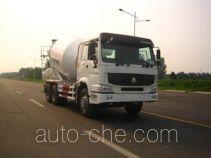Yindun JYC5254GJB concrete mixer truck