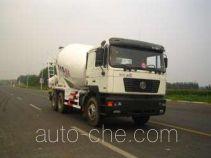 Yindun JYC5255GJB автобетоносмеситель