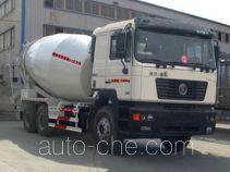 Yindun JYC5257GJB concrete mixer truck
