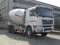 Yindun JYC5258GJB concrete mixer truck