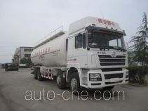 Yindun JYC5310GFLSX1 low-density bulk powder transport tank truck