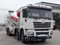 银盾牌JYC5310GJBSX13型混凝土搅拌运输车