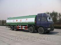 银盾牌JYC5310GJY型加油车