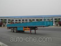Yindun JYC9260 trailer