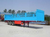 Yindun JYC9281CLS stake trailer