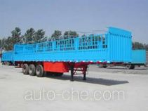 Yindun JYC9330CLS stake trailer