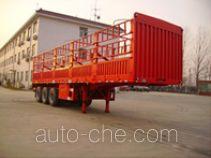 Yindun JYC9380CLS stake trailer