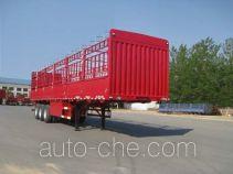 Yindun JYC9391CLS stake trailer