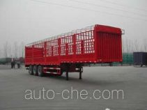 Yindun JYC9392CLS stake trailer
