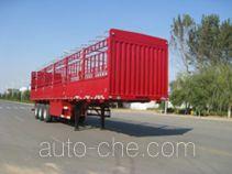 Yindun JYC9401CCY stake trailer
