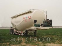 Yindun JYC9401GFL bulk powder trailer