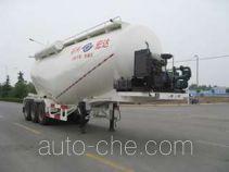银盾牌JYC9402GFL型粉粒物料运输半挂车