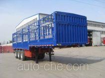 Yindun JYC9404CCY stake trailer