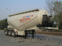 Yindun JYC9404GFL medium density bulk powder transport trailer