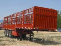 Yindun JYC9406CCY stake trailer