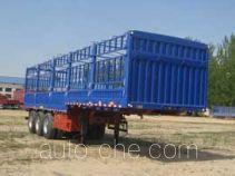 Yindun JYC9407CCY stake trailer