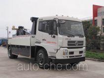 Jinwang JYD5160TQZLDF wrecker