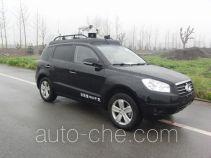 Shentan JYG5022XTX communication vehicle