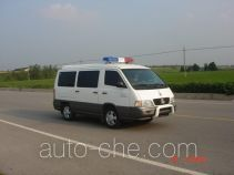 Shentan JYG5030XQC prisoner transport vehicle