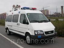 Shentan JYG5031XKCG4 investigation team car