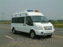 Shentan JYG5031XKCM3 on-site investigation vehicle