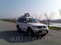 Shentan JYG5032XZHMQ2 command vehicle