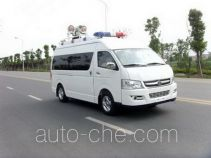Shentan JYG5037XKCRB2 on-site investigation vehicle