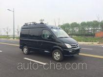 Shentan JYG5041TXU patrol car