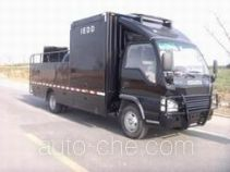 Shentan JYG5070XPB explosive ordnance disposal equipment transporter