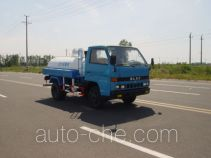 Luye JYJ5040GPSC sprinkler / sprayer truck