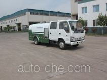 Luye JYJ5040XFYD immunization and vaccination medical car