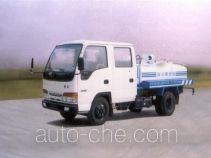 Luye JYJ5043GPS sprinkler / sprayer truck
