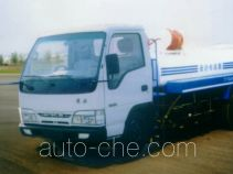 Luye JYJ5045GPS sprinkler / sprayer truck