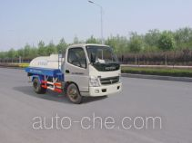 Luye JYJ5048GPS sprinkler / sprayer truck