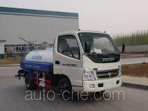 Luye JYJ5050GPS sprinkler / sprayer truck